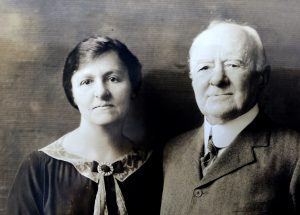 Florence and Leopold Schepp